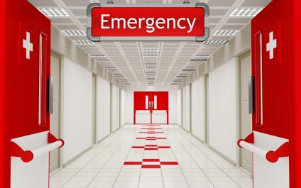 Going to the emergency room is expensive, especially for your business!